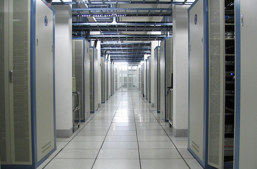 【立尔讯】为大规模可扩展存储应用的定制4U24刀片存储服务器