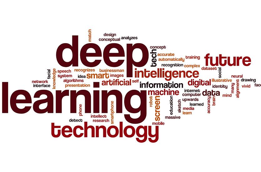 【立尔讯】深度学习-人工智能大爆炸的核心驱动