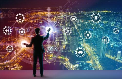 【立尔讯】立尔讯服务器在桌面虚拟化的应用