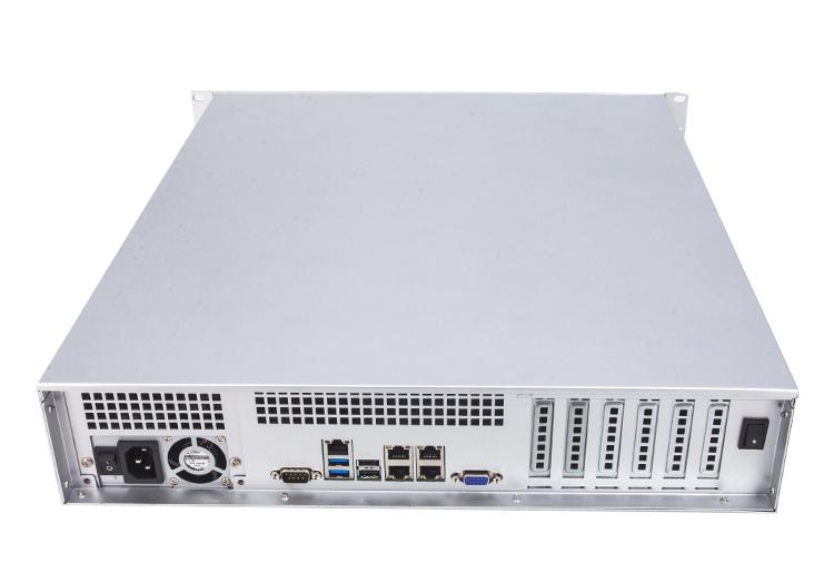 1U机架式服务器和2U机架式服务器有什么区别,选哪个好?【立尔讯】