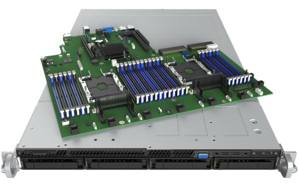 基于Intel A的CAISA架构16路多通道人脸检测FPGA服务器解决方案【立尔讯】
