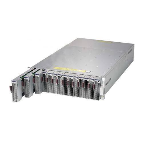 LB3141高密度刀片服务器