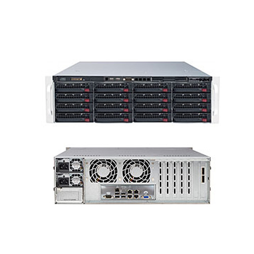 LR3161存储机架服务器