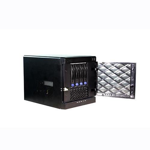 LD4042桌面Mini塔式服务器