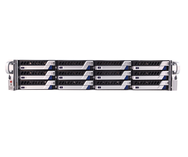 LR2121横向扩展GPU服务器