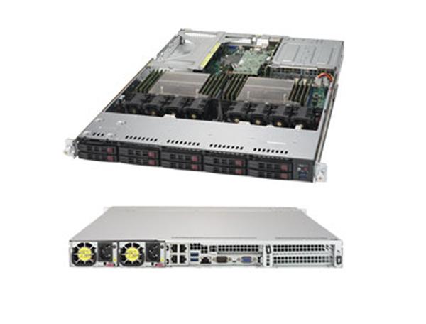 LR1101低延迟服务器