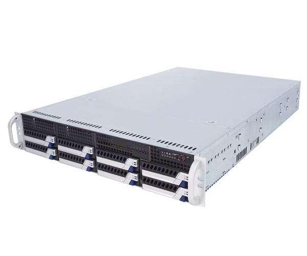 【立尔讯】LR2083机架式服务器